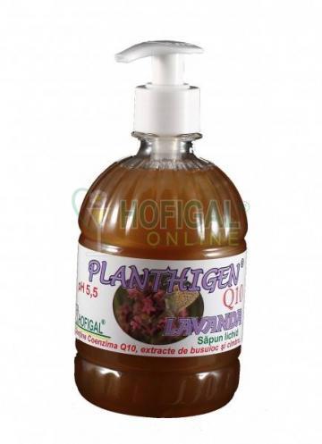 Planthigen - Sapun Q10 Lavanda - 500 ml